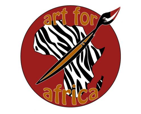 Art for Afrika 2013