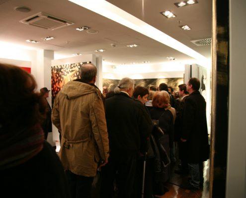 Ausstellung Düsseldorf