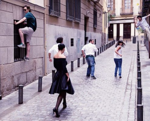 Fotograf Jorge Jimenez Madrid 2010-toro-3